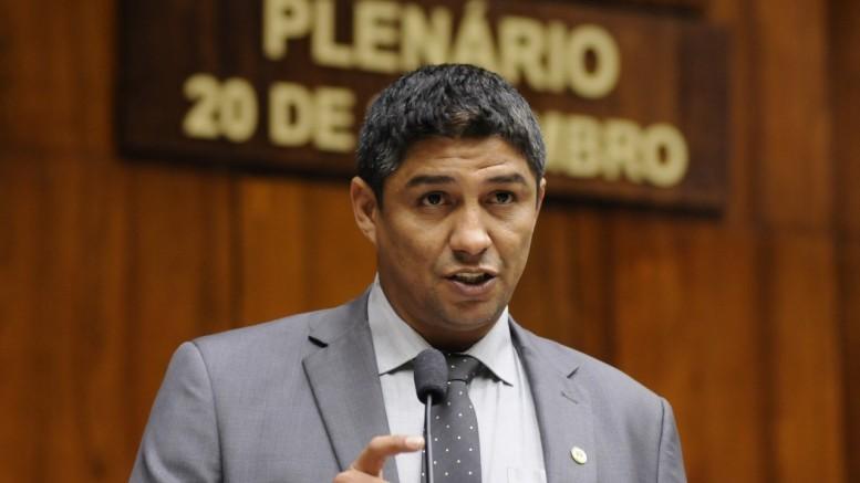 O parlamentar do PSD será intimado a prestar depoimento no  dia 16 de novembro.  (Foto: Marcelo Bertani/AL-RS)