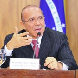 Ministro da Casa Civil, Eliseu Padilha (Foto: Eduardo Aiache/Palácio do Planalto)