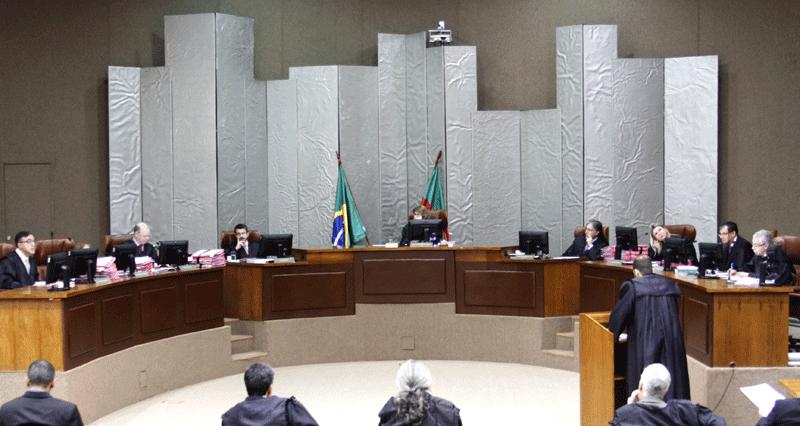 Pleno do TRE impugnou candidatura por 4 votos a 2. (foto: reprodução)