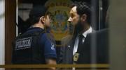 PF prende agentes da Polícia Legislativa do Senado (foto: José Cruz/Agência Brasil)
