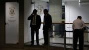 Quatro agentes da Polícia do Senado foram presos na sexta-feira.  (foto: José Cruz/Agência Brasil)