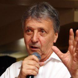 Walter Lídio Nunes, diretor presidente. Fotos: Jackson Ciceri/O SUL