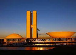 Congresso Nacional (Foto: Banco de Dados)