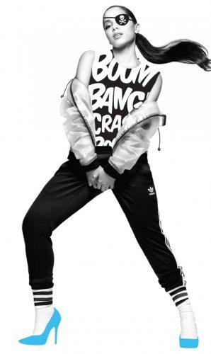 """Na crista da onda: Anitta tem tido grande reconhecimento com as músicas de seu último álbum, """"Bang"""". (Foto: Gui Paganini/divulgação)"""