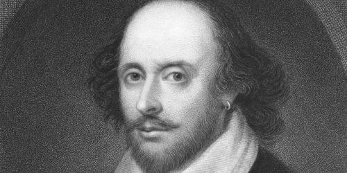 Peça marca os 400 anos da morte de William Shakespeare. (Foto: Reprodução)