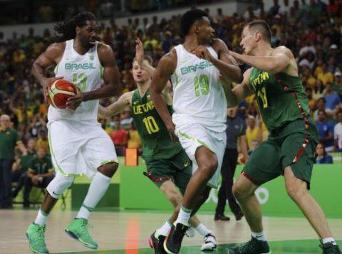 O comitê executivo da FIBA lamentou a situação do basquete brasileiro apenas três meses depois das Olimpíadas (foto: Fernando Frazão/Agência Brasil)