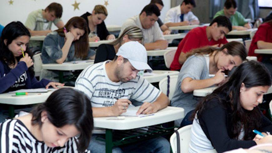 a7d1e66df Inscrições para sorteio de bolsas de estudo da EJA vão até sexta-feira