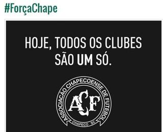 Clubes brasileiros se unem para ajudar Chapecoense com empréstimos de  jogadores 81d0f12538f35