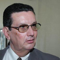 Carlos Alberto Chiarelli (Foto: Banco de Dados)