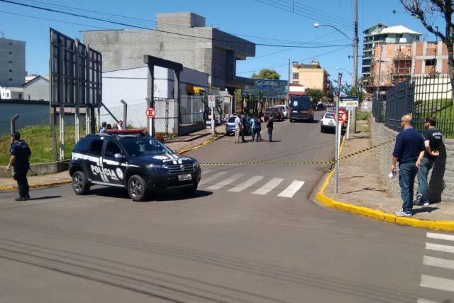 O crime ganhou repercussão no município em razão da crueldade. (Foto: PC/Divulgação)
