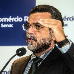 Marcelo Portugal, economista da Fecomércio.