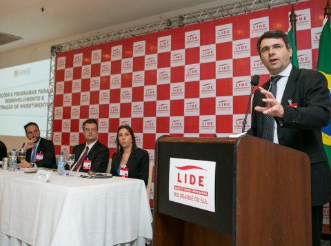 Foto: divulgação/LIDE