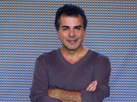 Show de Antonio Villeroy será às 18h, na Hemb e Imaginasó (foto: arquivo pessoal/divulgação)