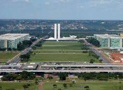Brasília, onde tudo se concentra