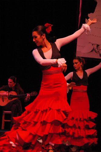 Tablado Andaluz celebra 25 anos (foto: Rafael do Canto/divulgação)