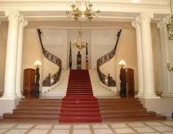 Palácio Piratini: rumo dos novos prefeitos