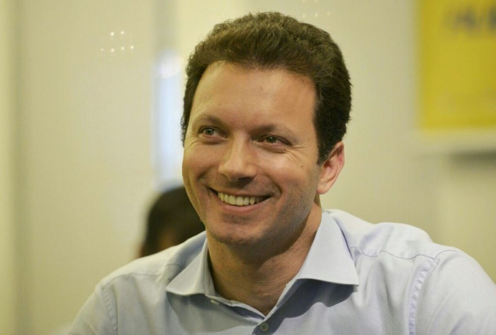 Nelson Marchezan Júnior (Foto: Divulgação)