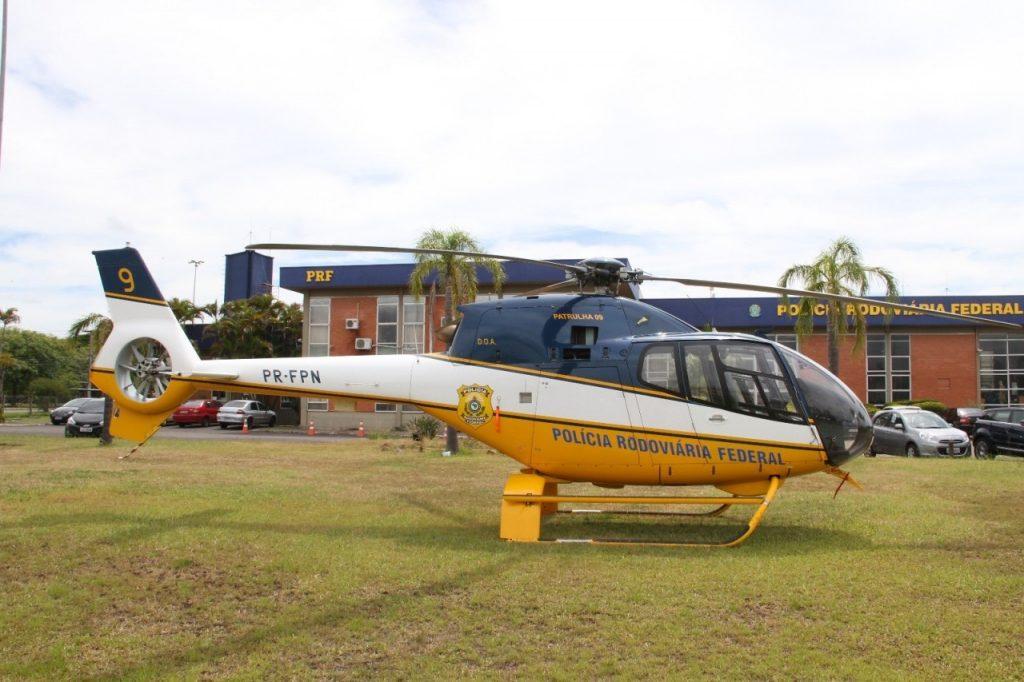 La Policía Federal Brasileña licita la compra de hasta 6 helicópteros PORTALHELICOPTERO-1024x682