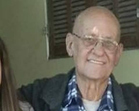 Luís Carlos Protti, de 75 anos, está desaparecido desde a última semana. (Foto: Reprodução)