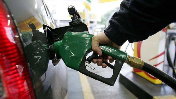 Resultado de imagem para gasolina petrobras