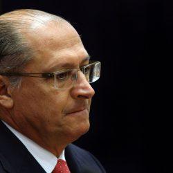 Geraldo Alckmin (Foto: Reprodução)