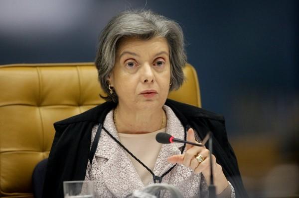 Resultado de imagem para ministra Cármen Lúcia