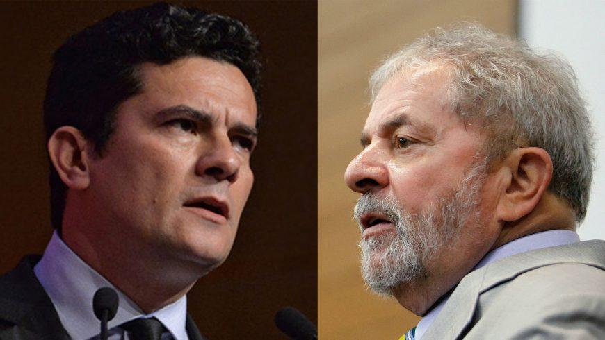 Resultado de imagem para Moro marca interrogatório de Lula em nova ação para 13 de setembro, mas permite videoconferência