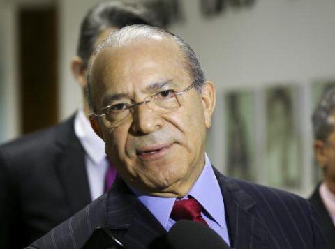 O ministro-chefe da Casa Civil, Eliseu Padilha (Foto: Marcelo Camargo/Agência Brasil)