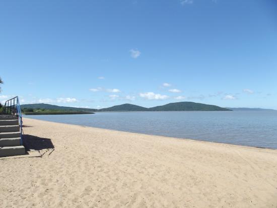 Praia do Lami (Foto: Divulgação)