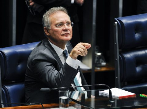 Operação foi autorizada pelo Supremo (Foto: Edilson Rodrigues/Agência Senado)