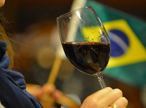 Evento reunirá pesquisadores e interessados no tema em junho de 2017, em Bento Gonçalves, na Serra Gaúcha, durante a programação do Dia do Vinho, e apresentará novos benefícios à saúde. Crédito: Maryo Franzen