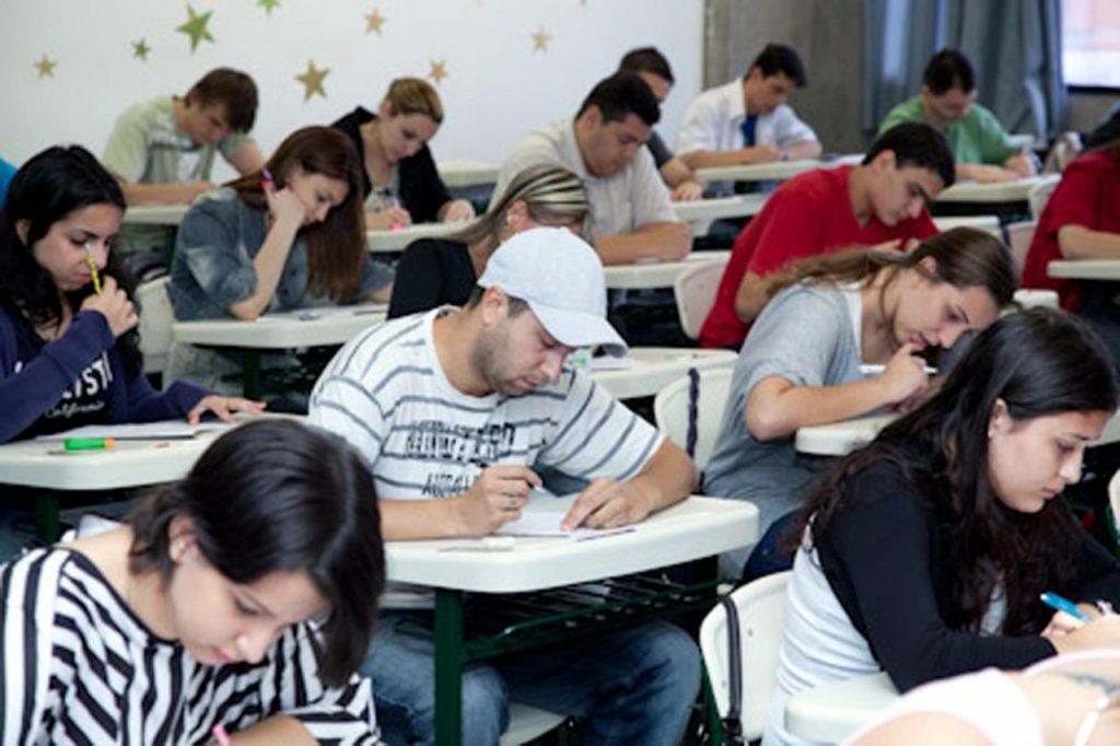 Ao todo, são 45 vagas para oito cursos de ensino superior. (Foto: Divulgação/PMPA)
