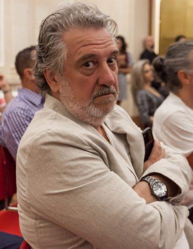 João de Almeida Neto. (Foto: Pedro Antonio Heinrich/especial)