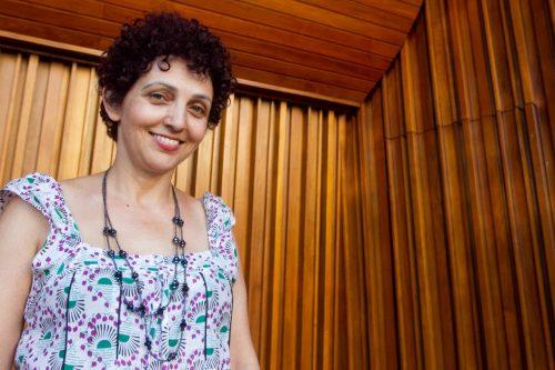Dedé Ribeiro inicia curso de gestão e produção cultural. (Foto: Reprodução)