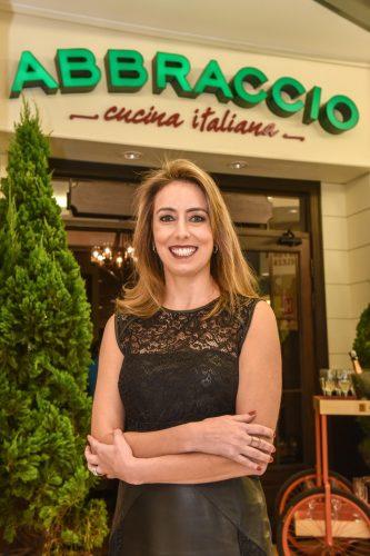 Isabela Almeida é o nome à frente do comando da nova praça de culinária italiana da capital. (Foto: Divulgação)