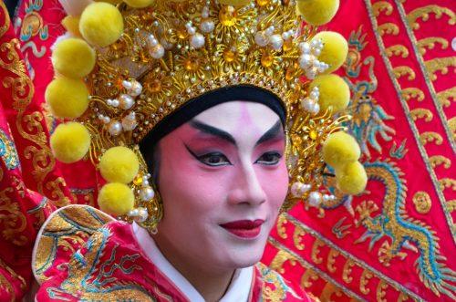 Arte, coletividade, natureza e espiritualidade são alguns dos alicerces da milenar cultura chinesa, uma das mais ricas do planeta que perduram até hoje. (Foto: Divulgação)
