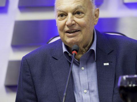 Carlos Sperotto é o presidente do Sebrae/RS. Foto: banco de dados