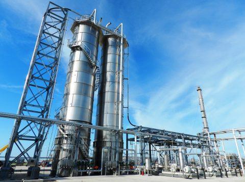 A nova planta de UTEC em La Porte, no Texas, representa mais um marco de investimento na estratégia de crescimento da Braskem na América do Norte.