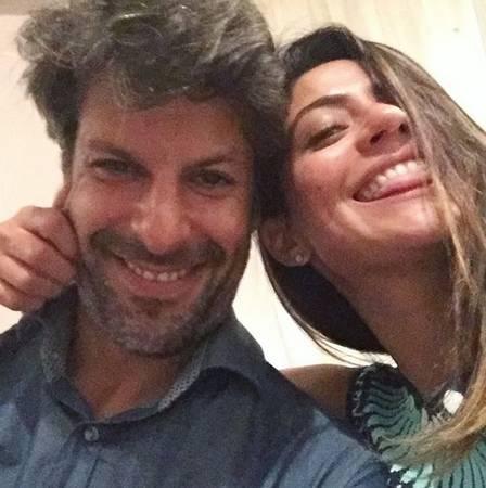 Carol e Felipe estão juntos desde o início de 2016. (Foto: Reprodução/Instagram)