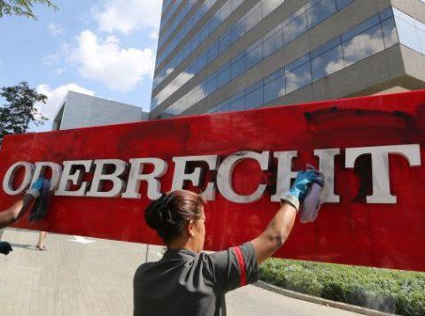 Empreiteira está envolvida no esquema de corrupção na Petrobras (Foto: Reprodução)