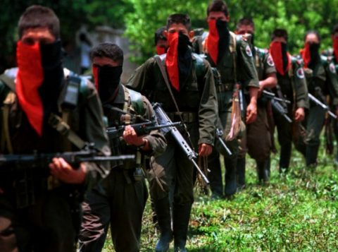 Grupo já iniciou tratativas para um acordo de paz (Foto: Reprodução)