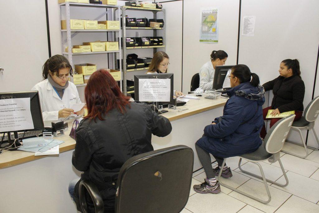 Secretário autorizou novo processo de aquisição para regularizar abastecimento. (Foto: Cristine Rochol/PMPA)