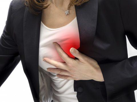 Cientistas apontam que miniestrutura no cérebro detona processo coronariano (foto: reprodução)