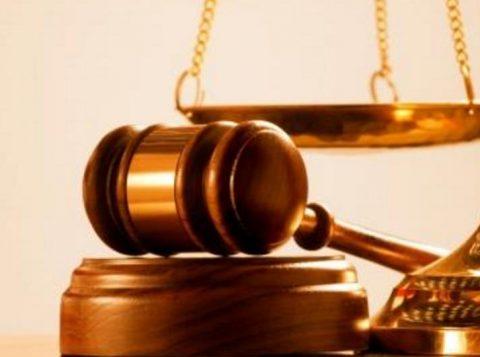 Bacharéis terão cinco horas para produzir uma peça profissional sobre a área jurídica que optaram e resolverem quatro questões discursivas (Foto: Reprodução)