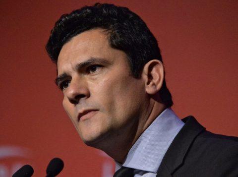Moro afirmou estar perplexo com o falecimento do ministro. (Foto: Reprodução)