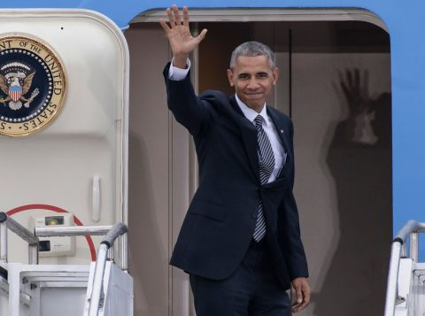 Após oito anos no poder, Barack Obama está prestes a deixar a presidência dos EUA (Foto: Reprodução)