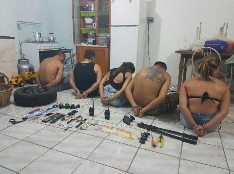 (Foto: Brigada Militar/Divulgação)