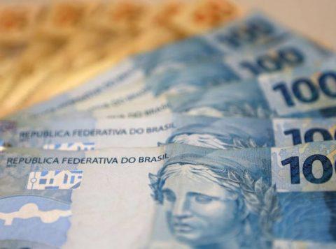 Os quatro maiores bancos brasileiros, Banco do Brasil, Itaú, Caixa Econômica Federal e Bradesco, concentram 80% do crédito concedido no Brasil. (Foto: Reprodução)