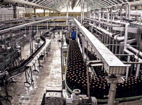 Heineken irá pagar 870 milhões de dólares pela Brasil Kirin. (Crédito: Reprodução)