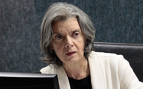 A presidente do STF, Cármen Lúcia (Foto: Luiz Silveira/Agência CNJ)